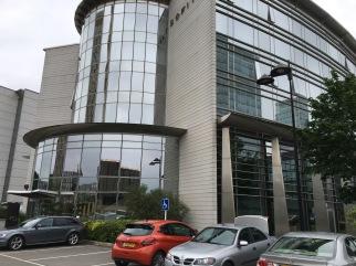 Hotel Sofitel Luxembourg