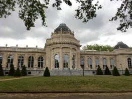 Parc de la Bouverie
