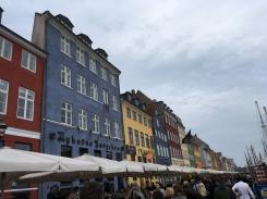 Nyhavn District