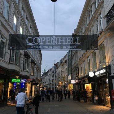 Copenhell?!?