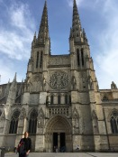 Cathedrale Saint Andre de Bordeaux