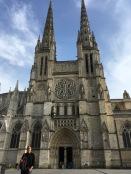 Cathedrale Saint Andre de Bordeaux