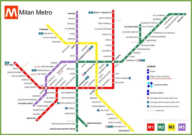 milan-metro-map